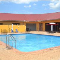 The Fort Lugard Hotel and Convention Center