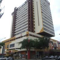 Hotel Pictures: Stratus Pontual Hotel, Volta Redonda