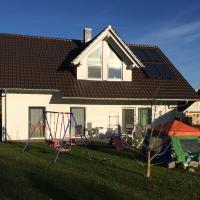Hotel Pictures: Ferienwohnung Ahorn, Hohenstein