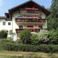 Hotelbilleder: Ferienwohnung Waldoase am Fuchsenstein, Spiegelau