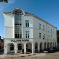 Hotel Pictures: Square Hotel, Kortrijk