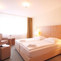 Hotel Pictures: Hotel Am Burgholz, Tabarz