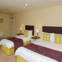 酒店图片: 阿什维尔旅馆, 基拉尼