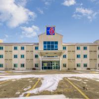 Hotel Pictures: Motel 6 Estevan, Estevan