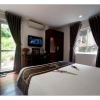 Executive Double or Twin Room with Balcony