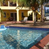 Hotel Pictures: Bonaire Dive Villa - Makoshi Lower, Hato