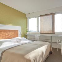 Hotel Pictures: Le Léman Hôtel, Vevey