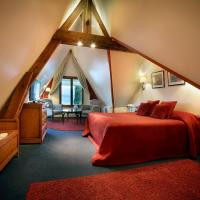 Junior Suite with Lake view (2 Adults + 1 Child)