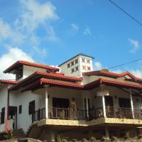 酒店图片: Bandara House, 韦利格默