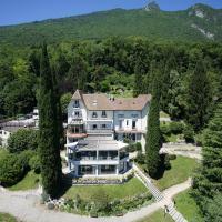 Hotel Pictures: Hôtel Ombremont Jean-Pierre Jacob, Le Bourget-du-Lac