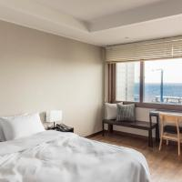 Zdjęcia hotelu: Check Inn Jeju Hotel, Czedżu