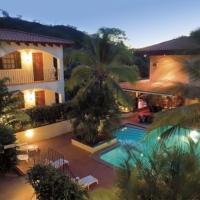 Hotel Pictures: Villa del Sueño, Playa Hermosa