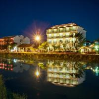 Lantana Hoi An Boutique Hotel & Spa