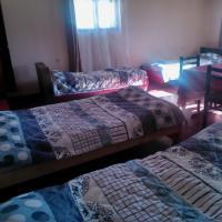 Φωτογραφίες: Gia's Hut Hostel, Gudauri