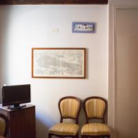 Two-Bedroom Apartment (4 Adults) - Calle Cicogna o Trevisana, Castello 6219