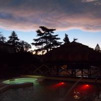 Hotel Pictures: La Castellana Hotel de Sierras, Valle Hermoso