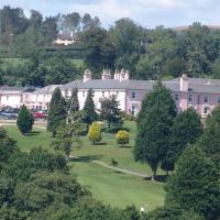 Hotel Pictures: Elfordleigh Hotel, Plympton