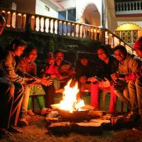 Himalayan Retreat Neelkanth
