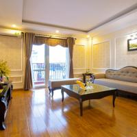 Sincerity Suite with Balcony