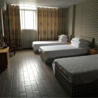Φωτογραφίες: Yue Xi Huang Wei Hotel, Yuexi