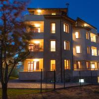 Hotel Pictures: Guesthouse Relaxa, Sapareva Banya