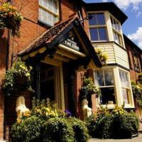 Hotel Pictures: The Lion Waddesdon, Waddesdon