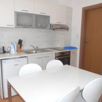 One-Bedroom Apartment with Pool View ( 2 Adults + 2 Children)