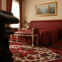 Residence Meuble' Cortina