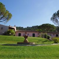 Hotel Pictures: Oumede Villa, Ramatuelle