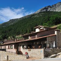 Φωτογραφίες: Hotel Rural Rinconcito de Gredos, Cuevas del Valle