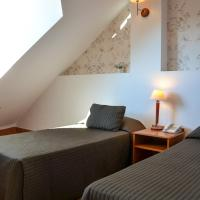 Double Room- 1 or 2 Beds
