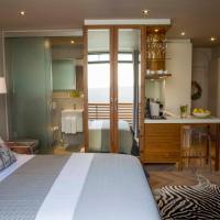 Hotelbilder: Collection Luxury Accommodation Oudehoek Apartments, Stellenbosch
