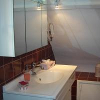 Hotel Pictures: Des Rotours, La Haye-du-Theil