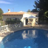 Hotel Pictures: Villa Bayona, Moraira