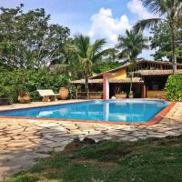 Hotel Pictures: Charm In Lica, Embu