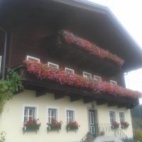 Hotel Pictures: Göttfriedbauer, Altenmarkt im Pongau