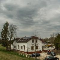 Tanyacsárda Vendégház