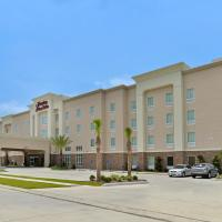Hampton Inn & Suites Harvey