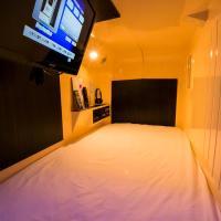 Standard Capsule Room for Male