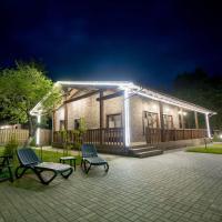 Hotel Pictures: Green Club, Dubinovo