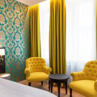 Business Double Room with Evening Meal
