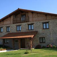 Hotel Pictures: Behitegi, Echávarri-Viña