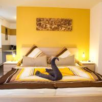 Hotelbilleder: Treppendorfer Apartments, Treppendorf
