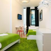 Twin Room - Petrinjska Street