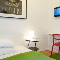 Single Room - Petrinjska Street