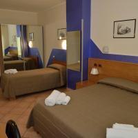 ホテル ミラモンティ(Hotel Miramonti)