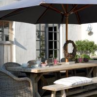 Hotelbilleder: B&B Hoeve de Steenoven, Damme