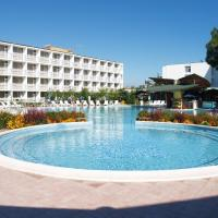 Hotel Pictures: Balaton Hotel, Sunny Beach