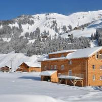 Hotel Pictures: Ferienhaus Rose, Schröcken