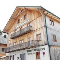 Hotel Pictures: Sportpension Hochkar, Hochkar